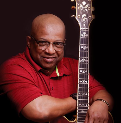 Gospel and Jazz Musicians Biography : Charles Buie