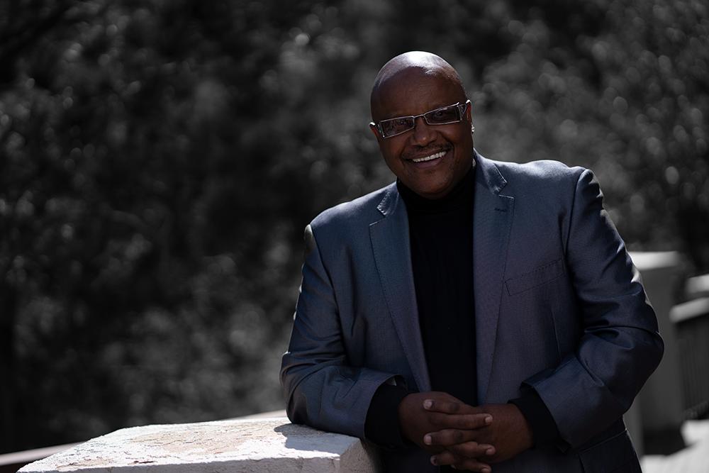 Gospel and Jazz Musicians Biography : Thomas Dawson, Jr.