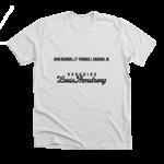 Honoring Louis T-Shirt