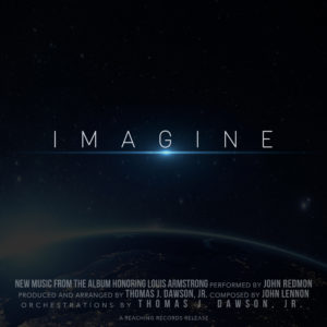 Buy Honoring Louis Armstrong Song Imagine (CD) Single