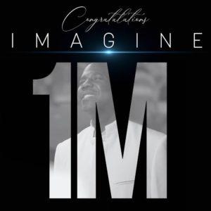 News : Imagine Hits 1M Views