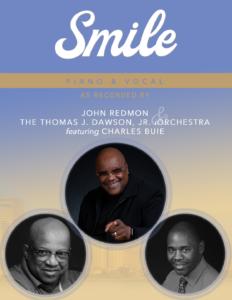 Buy Jazz Sheet Music Smile Sheet Music Vocal/Piano Score