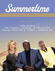 Shop Jazz Sheet Music Summertime Sheet Music