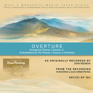 Download Overture Backing Track
